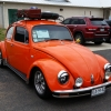 Orange power  (#2309) - 1985 Orange Beetle