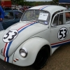 Herbie Fully Loaded (#2311) - 1969 White Beetle (Herbie Fully Loaded)