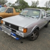 #2410 - 1981 Silver Other Water Cooled Single Cab