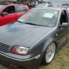 GLI UTE (#2420) - 2005 PLATINUM GRAY Jetta Single Cab