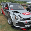 Jetta Race Car (#2423) - 2014 Silver Jetta Single Cab (GLI race Car)