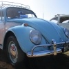 PITA (#0205) - 1966 Bahama Blue (L519) w/ White panels Beetle