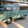 #1504 - 1963 Bus - Split Window Double Cab